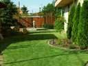 kerti tó kertervezés álomkert kertépítés szép kert, szép kertek csobogó építés - 1024x768 pixel - 371683 byte