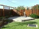 kerti tó kerttervezés álomkert kertépítés szép kert, szép kertek pihenőkert - 1024x768 pixel - 302876 byte