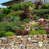 Támfal sziklakert kerti szikla kertépítés - 1024x683 pixel - 506226 byte