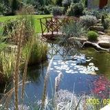 kertito kerti tó kerttervezés kertépítés csobogó vízesés - 1024x683 pixel - 390297 byte