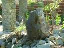 kerti tó kertervezés álomkert kertépítés szép kert, szép kertek - 1024x768 pixel - 324672 byte